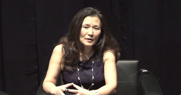 Yoshimi Anzai, M.D.