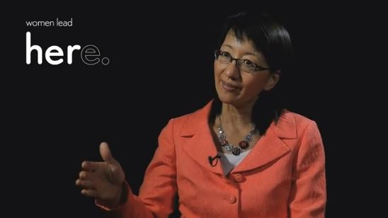 Interview: Vivian Lee, M.D., Ph.D., MBA