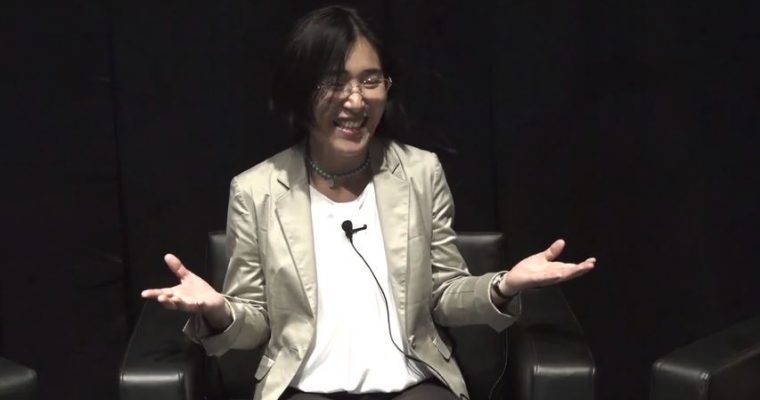 Interview: Masako Kataoka, M.D., Ph.D.